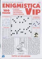 Enigmistica Vip Magazine Issue 75