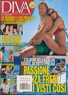 Diva E Donna Magazine Issue 34