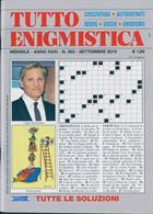 Tutto Enigmistica  Magazine Issue 63