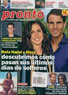 Pronto Magazine Issue NO 2475