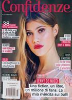 Confidenze Magazine Issue NO 43