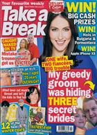 Take A Break Magazine Issue NO 42