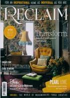 Reclaim Magazine Issue NO 44