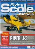 Flying Scale Models Magazine Issue NOV 19