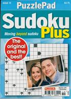 Puzzlelife Ppad Wordsearch H&S Magazine Issue NO 19