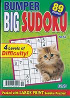 Bumper Big Sudoku Magazine Issue NO 52