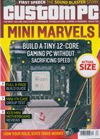 Custom Pc Magazine Issue DEC 19