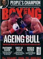 Boxing News Magazine Issue 10/10/2019