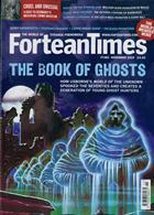 Fortean Times Magazine Issue NOV 19