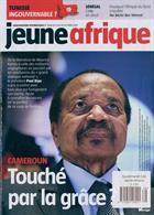 Jeune Afrique Magazine Issue NO 3066