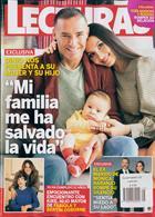 Lecturas Magazine Issue NO 3525