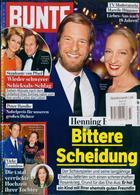 Bunte Illustrierte Magazine Issue NO 43