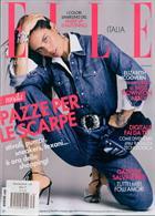 Elle Italian Magazine Issue NO 39