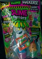 Slime Factory Magazine Issue NO 4