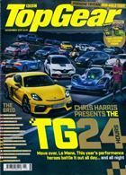 Bbc Top Gear Magazine Issue NOV 19