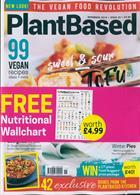 Plant Based Magazine Issue NOV 19