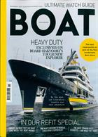 Boat International Magazine Issue NOV 19
