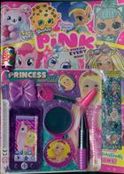 Pink Magazine Issue NO 277