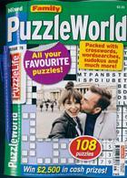 Puzzle World Magazine Issue NO 75