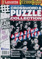 Lovatts Puzzle Collection Magazine Issue NO 125