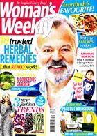 Womans Weekly Magazine Issue 24/09/2019