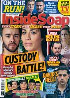 Inside Soap Magazine Issue 12/10/2019