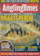 Angling Times Magazine Issue 08/10/2019