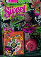 Sweet Magazine Issue NO 36