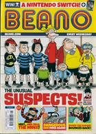 Beano Magazine Issue 12/10/2019