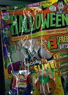 This Is Magazine Issue HALLOWEEN