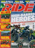 Ride Magazine Issue DEC 19