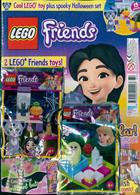 Lego Friends Magazine Issue NO 64