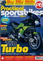 Practical Sportsbikes Magazine Issue NOV 19