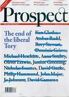 Prospect Magazine Issue NOV 19
