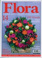 Flora International Magazine Issue WINTER