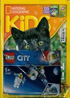 National Geographic Kids Magazine Issue NOV 19