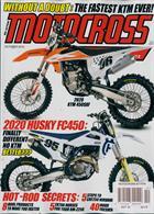 Motocross Action Magazine Issue OCT 19