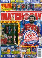 Match Of The Day  Magazine Issue NO 575