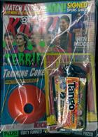 Kick Magazine Issue NO 173