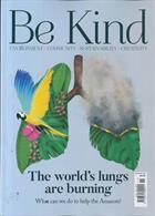 Be Kind Magazine Issue NOV 19