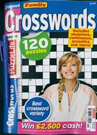 Family Crosswords Magazine Issue NO 19