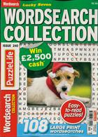 Lucky Seven Wordsearch Magazine Issue NO 240