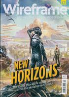 Wireframe Magazine Issue NO 24