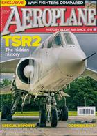 Aeroplane Monthly Magazine Issue NOV 19