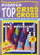 Bumper Top Criss Cross Magazine Issue NO 137