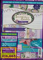 Papercraft Essentials Magazine Issue NO 180