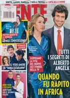 Gente Magazine Issue NO 41