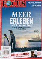 Focus (German) Magazine Issue NO 42