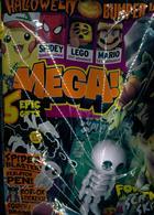 Mega Magazine Issue NO 87