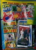 Kraze Magazine Issue 90 KRAZE